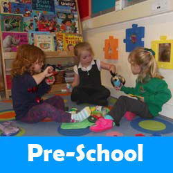 Click here for information on our Pre-School services