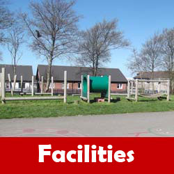 Click here for information on our facilities and other useful information